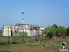 Remains of the Nuclear Power Plant construction site (www.forgotten.pl)