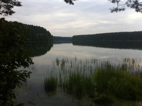 Kashubian landscapes