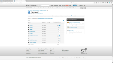 Installation files available on sourceforge